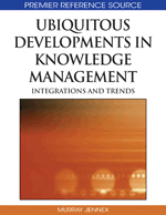 Video Issues for Knowledge Management