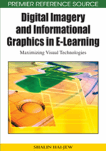 Capturing and Authoring Tools for Graphics in E-Learning