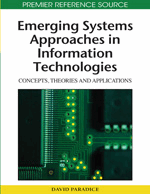 A Question for Research: Do We mean Information Systems or Systems of Information?