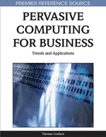 Pervasive Computing for Business: Trends and Applications