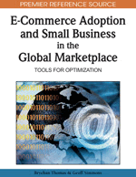 E-Commerce Trading Patterns within the SME Sector: An Opportunity Missed?