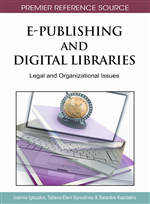 E-Books in Digital Libraries