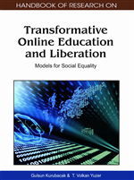 Creative Coexistence, Value, and Transformative Online Education for Social Self-Actualization