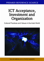 A Perspective on ICT Diffusion in the Arab Region