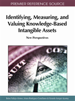 Measuring Intangible Assets: Assessing the Impact of Knowledge Management in the S&T Fight against Terrorism
