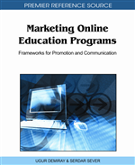 Integrated Marketing Communications and Their Application to the Open Education Field
