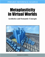 Spatial Design and Physical Interface in Virtual Worlds