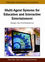 Survey of Educational Multi-User Virtual Environments and Agents