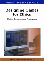 The Ethics of Reverse Engineering for Game Technology