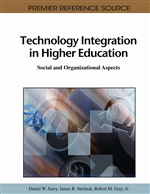 Adoption of Technologies in Higher Education: Trends and Issues
