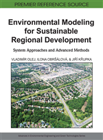 Quality of Life Modeling at the Regional Level