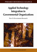 Stages of Information Systems in E-Government for Knowledge Management: The Case of Police Investigations