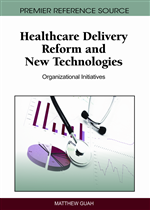 Confirmatory Factor Analysis to Establish Determinants of Wireless Technology in the Indian Healthcare