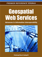 Geospatial Service Composition in Grid Environments