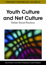 Youth, Sexuality and the Internet: Young People's Use of the Internet to Learn About Sexuality
