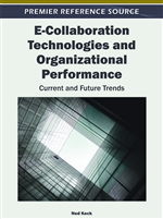Reference Architecture for Cross-Company Electronic Collaboration