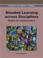 Blended Learning in Nigeria: Determining Students' Readiness and Faculty Role in Advancing Technology in a Globalized Educational Development