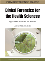 Forensic Statistics in Health Sciences