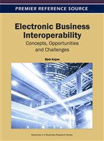 Business Artifacts for E-Business Interoperability