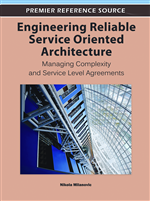Complexity Analysis at Design Stages of Service Oriented Architectures as a Measure of Reliability Risks