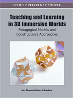 At the Intersection of Learning: The Role of the Academic Library in 3D Environments
