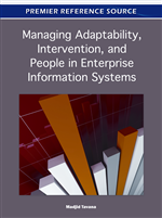 Aligning Systems, Structures and People: Managing stakeholders in Enterprise Information Systems Projects