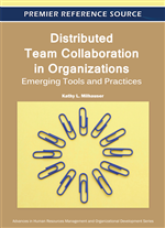 Inter-Organization Partnership and Collaborative Work Tools