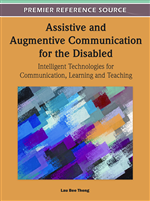 3D Assistive Technologies and Advantageous Themes for Collaboration and Blended Learning of Users with Disabilities