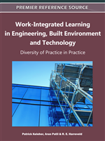 Work-Integrated Learning in Postgraduate Design Research: Regional Collaboration between the Chinese Mainland and Hong Kong