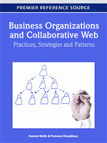 Collaborative Virtual Business Events- Opportunities and Challenges