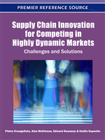 Supply Chain Integration and Port Competitiveness: A Network Approach