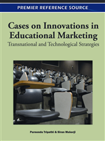 Exporting Hong Kong's Higher Education to Emerging Asian Markets: Marketing Strategies and Government Policies