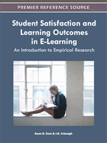 Students' Perceptions, Interaction and Satisfaction in the Interactive Blended Courses: A Case Study