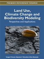 Embedding Biodiversity Modelling in the Policy Process
