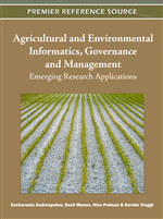 Development of an Integrated Methodology for the Management and Assessment of the Impact of Agricultural Policies at a Territorial Level