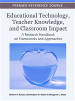 The Effects of Teacher Content Authoring on TPACK and on Student Achievement in Algebra: Research on Instruction with the TI-Nspire™ Handheld