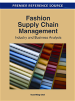 A Three-Level Multiple-Agent Early Warning Mechanism for Preventing Loss of Customers in Fashion Supply Chains