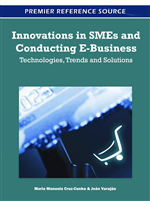 Web 2.0: An Emerging and Innovative Solution for SMEs