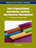 Evolution of Inter-Organizational Information Systems on Long Timescales: A Practice Theory Approach