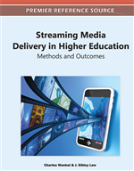 Streaming Live: Teaching New Media with New Media