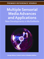 Multiple Sensorial Media and Presence in 3D Environments