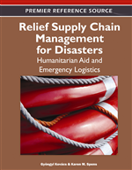 A Study of Barriers to Greening the Relief Supply Chain