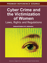 Cyber Victimization of Women and Cyber Laws in India