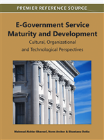 E-Government Service Development