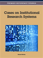 Institutional Research Using Data Mining: A Case Study in Online Programs