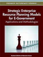 ERP Implementation Model, Research Findings, and its Applications to Government