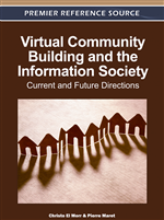 Semantically Linking Virtual Communities