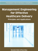 Dynamic Capacity Management (DCAMM™) in a Hospital Setting
