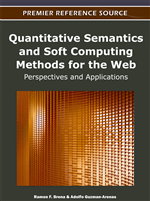 Maximal Sequential Patterns: A Tool for Quantitative Semantic in Text Analysis