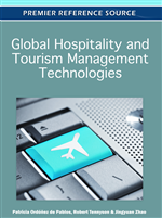Advanced Technologies and Tourist Behaviour: The Case of Pervasive Environments